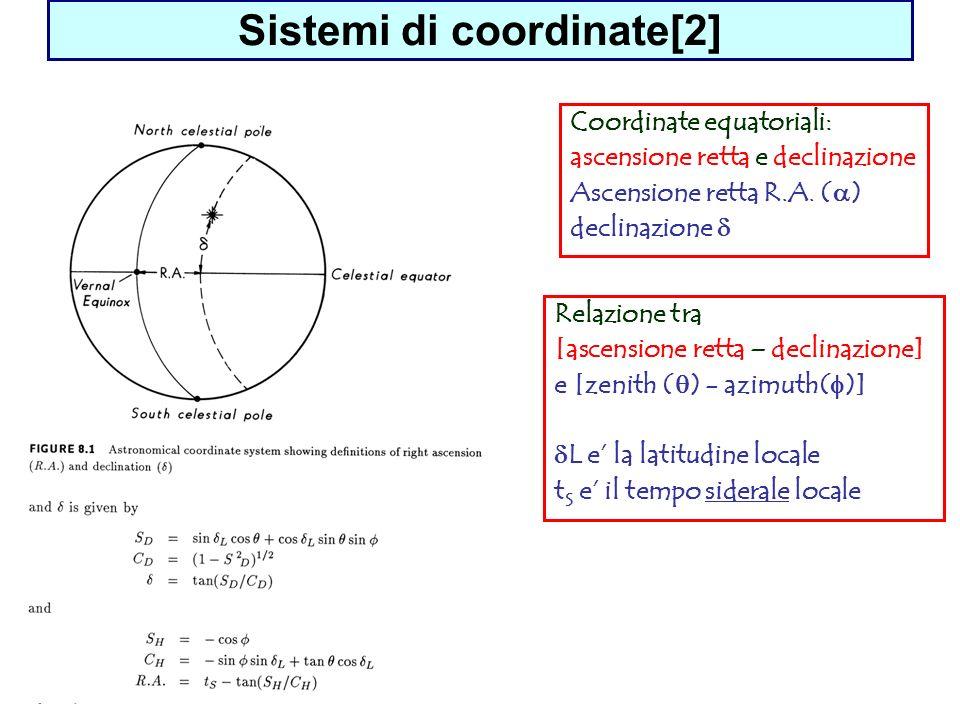 Sistemi di coordinate[2]